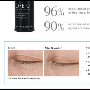 REVISION Makeup - REVISION D·E·J eye cream NEW